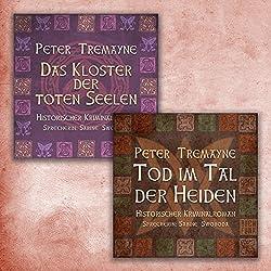 Das Kloster der toten Seelen / Tod im Tal der Heiden (Schwester Fidelma ermittelt - Box 2)