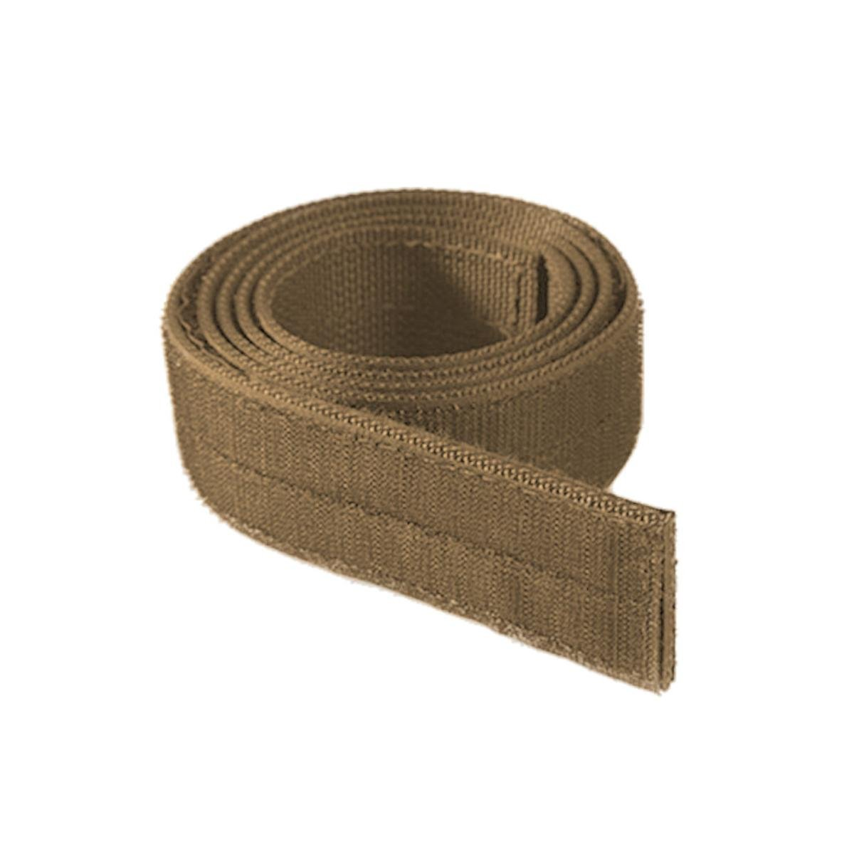 High Speed Gear Velcro Inner Duty Belt, USA Made, Coyote Brown, Large 36-40