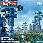 Mnemo-Schock (Perry Rhodan 2939) | Michelle Stern