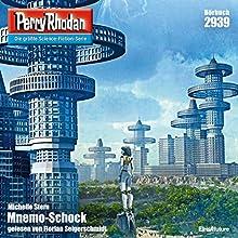 Mnemo-Schock (Perry Rhodan 2939) Hörbuch von Michelle Stern Gesprochen von: Florian Seigerschmidt
