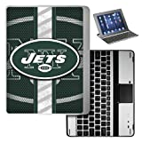 New York Jets iPad Keyboard Case