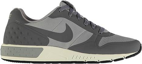 Nike Nightgazer – Zapatillas de Running para Hombre Plata