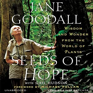 Seeds of Hope Audiobook