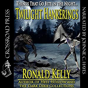 Twilight Hankerings Audiobook