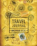 Travel Journal Honolulu