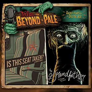 Tales from Beyond the Pale, Season One, Vol. 3 Radio/TV Program
