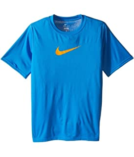 Amazon.com: NIKE Air Jordan Boys Stay Cool Compression T ...