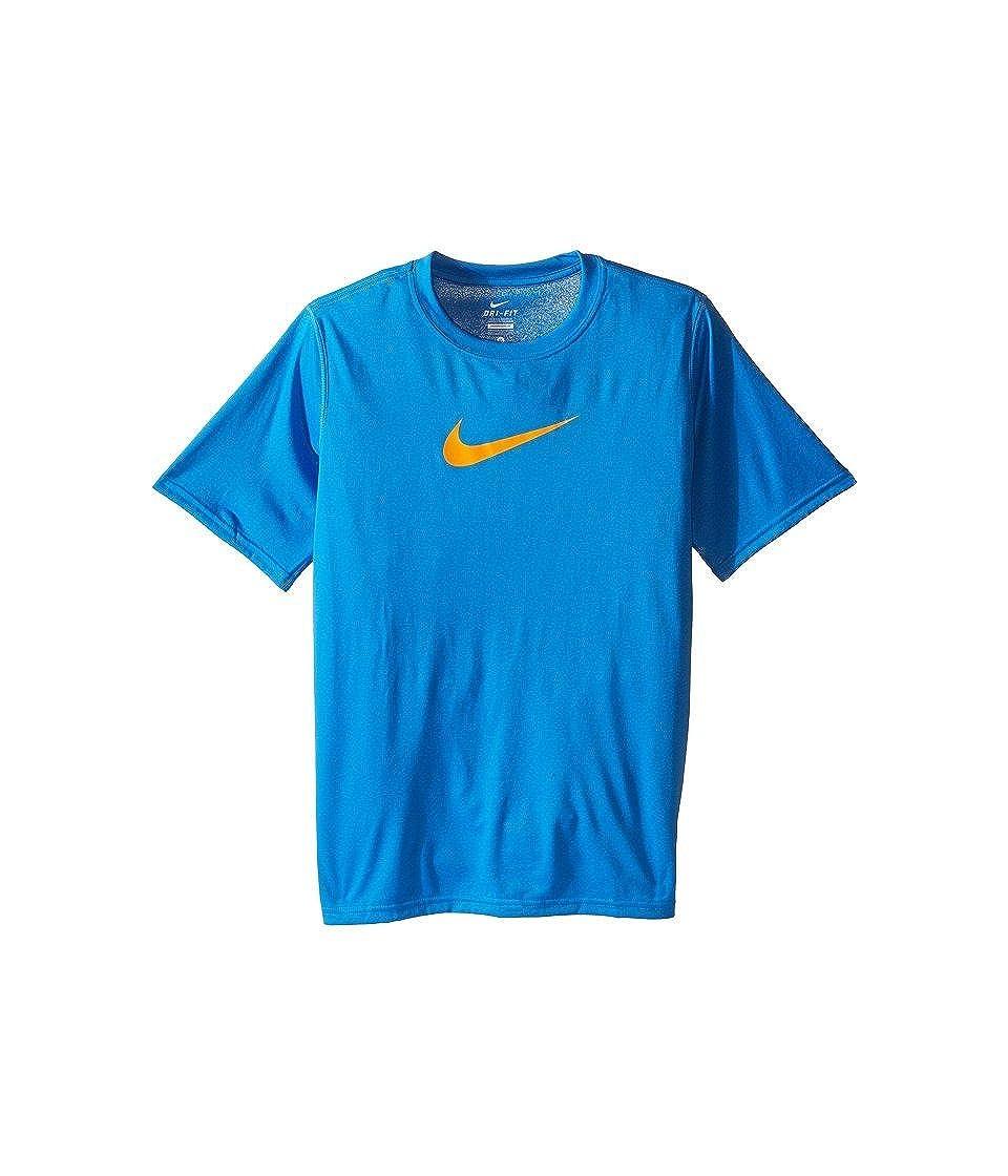 29274483 Nike Dry Big Kids Boys Training T-shirt