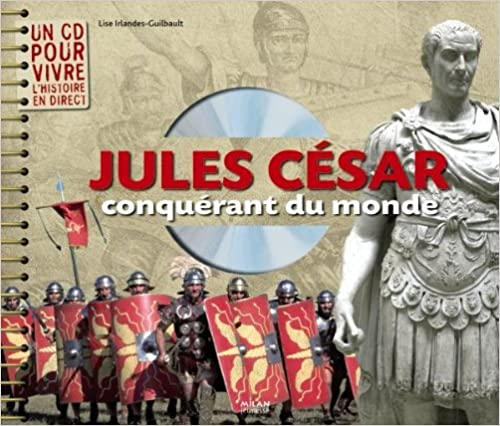 TÉLÉCHARGER JULES CÉSAR CONQUÉRANT DE LA GAULE GRATUIT