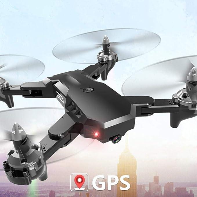 4 K HD Aerial Drone, colocación de precisión inteligente ...