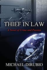 Thief in Law Paperback