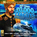 20,000 Leagues Under the Sea |  Jules Verne, Deniz Cordell