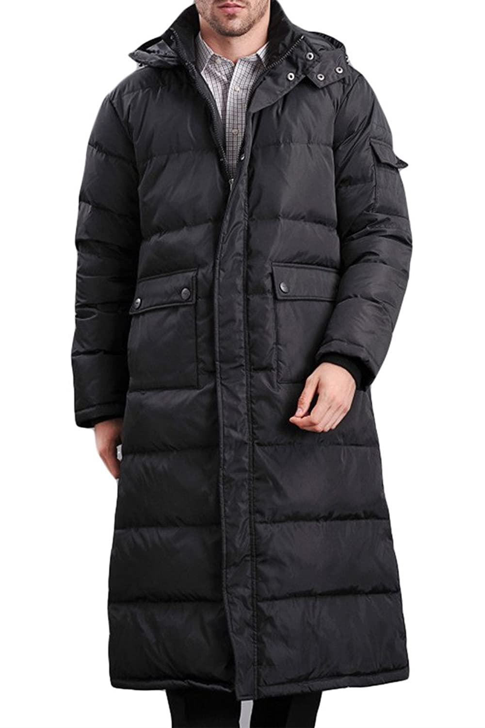 Mens Grey Quilted Jacket Buy Gt Nike Long Padded Jacket