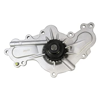 Ford Edge  L Dohc Water Pump