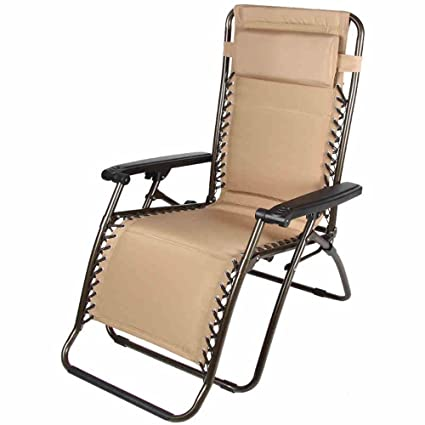 Reclinables Duo Zero Gravity Lounge Chair con Almohada ...
