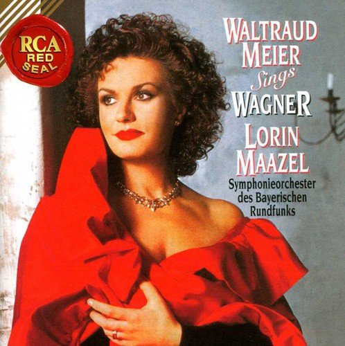 Price comparison product image Waltraud Meier Sings Wagner