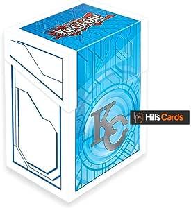 Kaiba Corporation Deck Box: Amazon.es: Juguetes y juegos