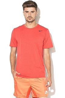 3a7eb6fe66f0 Nike Men s M Nk Dry Dfc 2.0 Short Sleeve Top