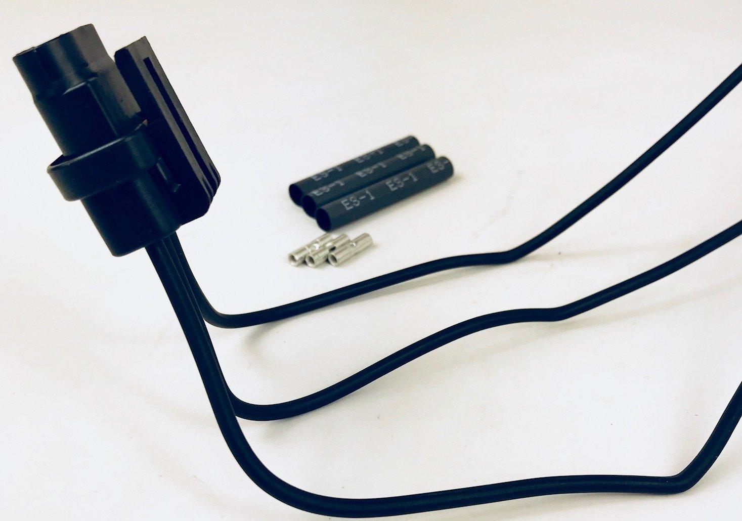 Motorcraft Wpt119 Alternator Connector Automotive 1983 Ford Regulator Wiring