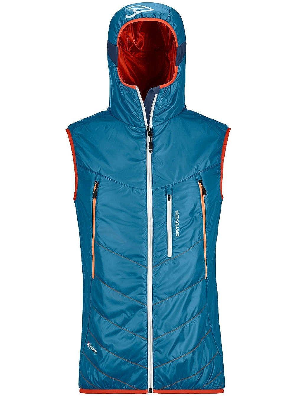 Ortovox Merino Guardian Shell Jacket Men, night blue