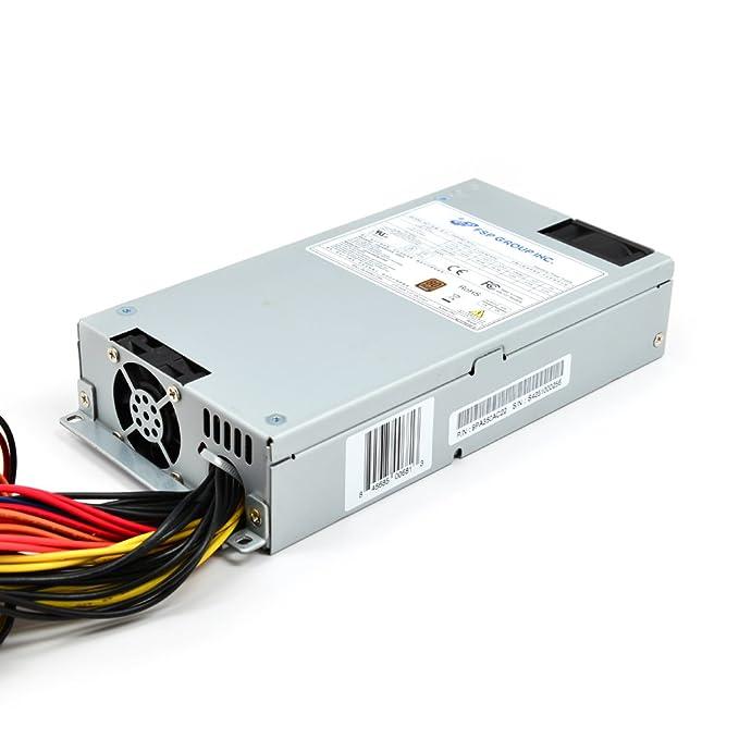 FSP 350W ATX Power Supply 1U 80 PLUS Bronze for Rack Mount FSP350-701UJ