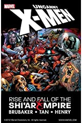 Uncanny X-Men: Rise and Fall of the Shi'ar Empire (Uncanny X-Men (1963-2011)) Kindle Edition