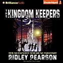 The Kingdom Keepers: Disney after Dark Audiobook by Ridley Pearson Narrated by Gary Littman