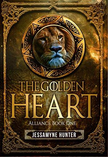 The Golden Heart: Alliance Book One (Alliance Series 1)