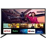 Toshiba 32LF221U21 32-inch Smart HD 720p TV - Fire TV Edition, Released 2020