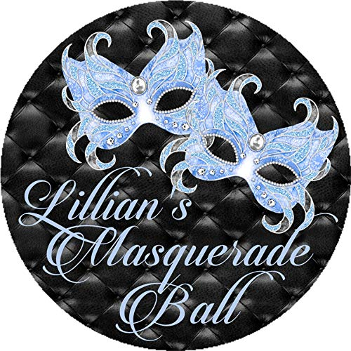Masquerade Ball Party Sticker Labels or Masquerade Party Favor Tags, Masquerade Party Decorations, Masquerade Party Favors, Masquerade Party Supplies, Masquerade Sweet 16, Masquerade Quinceanera