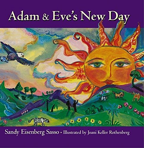 (Adam & Eve's New Day)