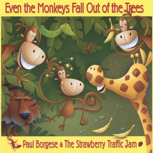 Even The Monkey Fall Out of the Trees