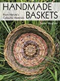 Handmade Baskets, Susie Vaughan, 1844481530