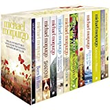 Michael Morpurgo Collection 12 Books Box Set (Farm boy, Born to Run, Shadow, An Elephant in the Garden, The Amazing Story of