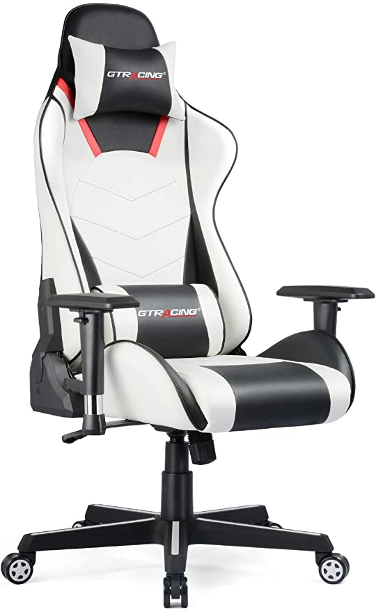 Sensational Amazon Com Gtracing Gaming Chair Office Chair High Back Pdpeps Interior Chair Design Pdpepsorg
