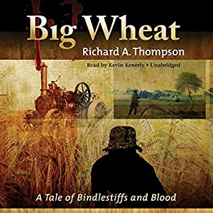 Big Wheat Audiobook