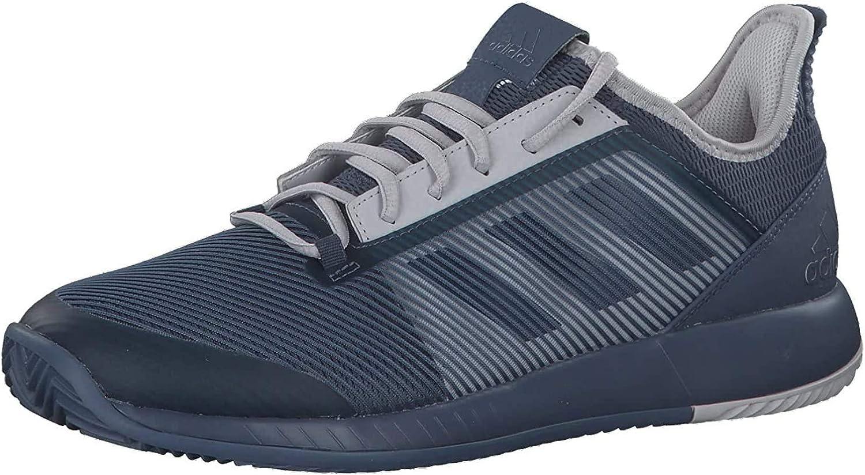 adidas Defiant Bounce 2 M, Chaussures de Tennis Homme Multicolore Tintec Tintec Grpulg 000