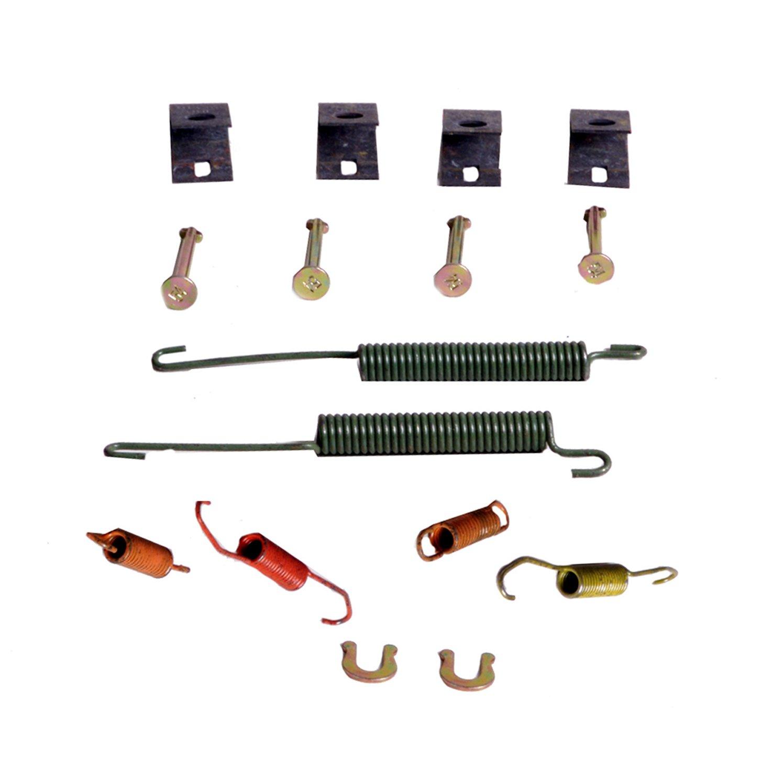 Beck Arnley 084-1228 Drum Brake Hardware Kit