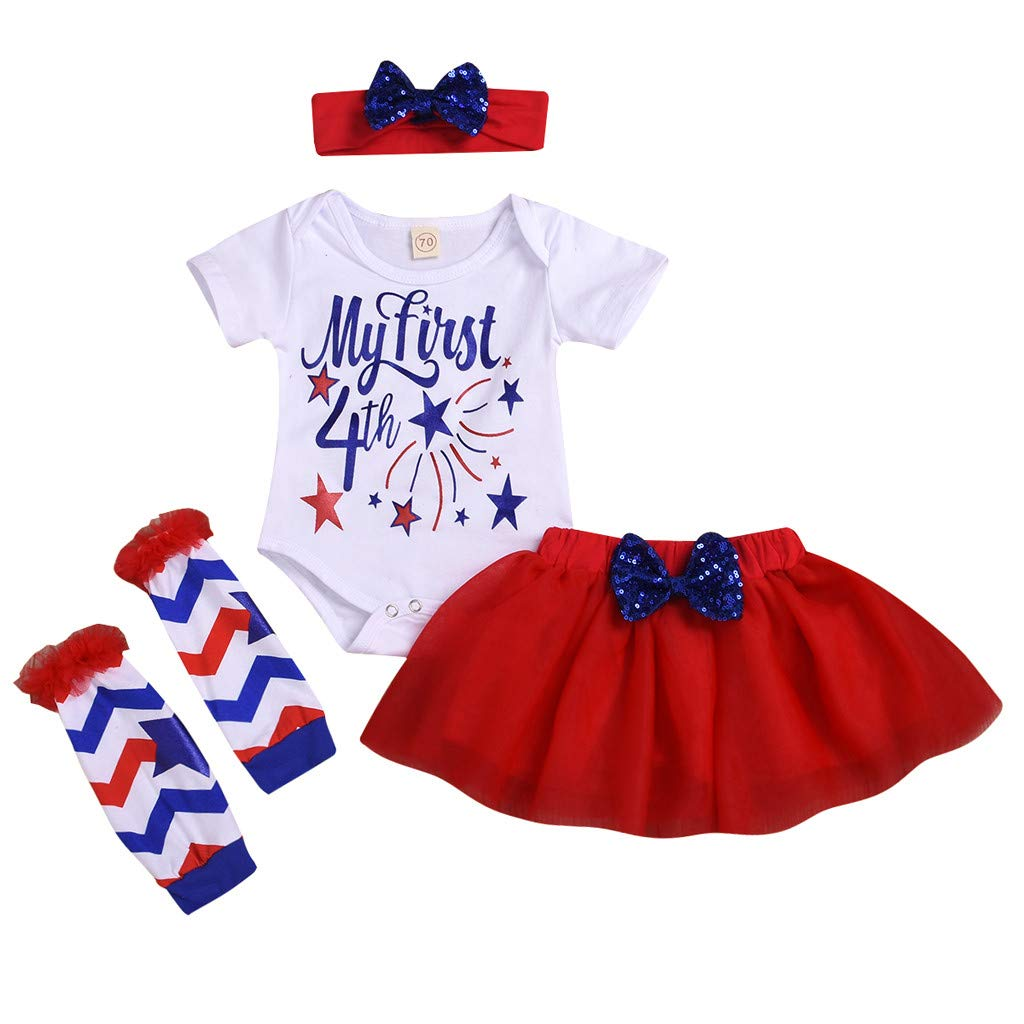 Coaches' & Referees' Gear SNOWSONG Baby Girl Its My 4th Birthday Cake Smash 4Pcs Sequin Bow Romper Tutu Skirt+Headband+Leg Warmer