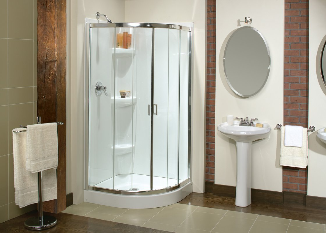 maax shower door reviews