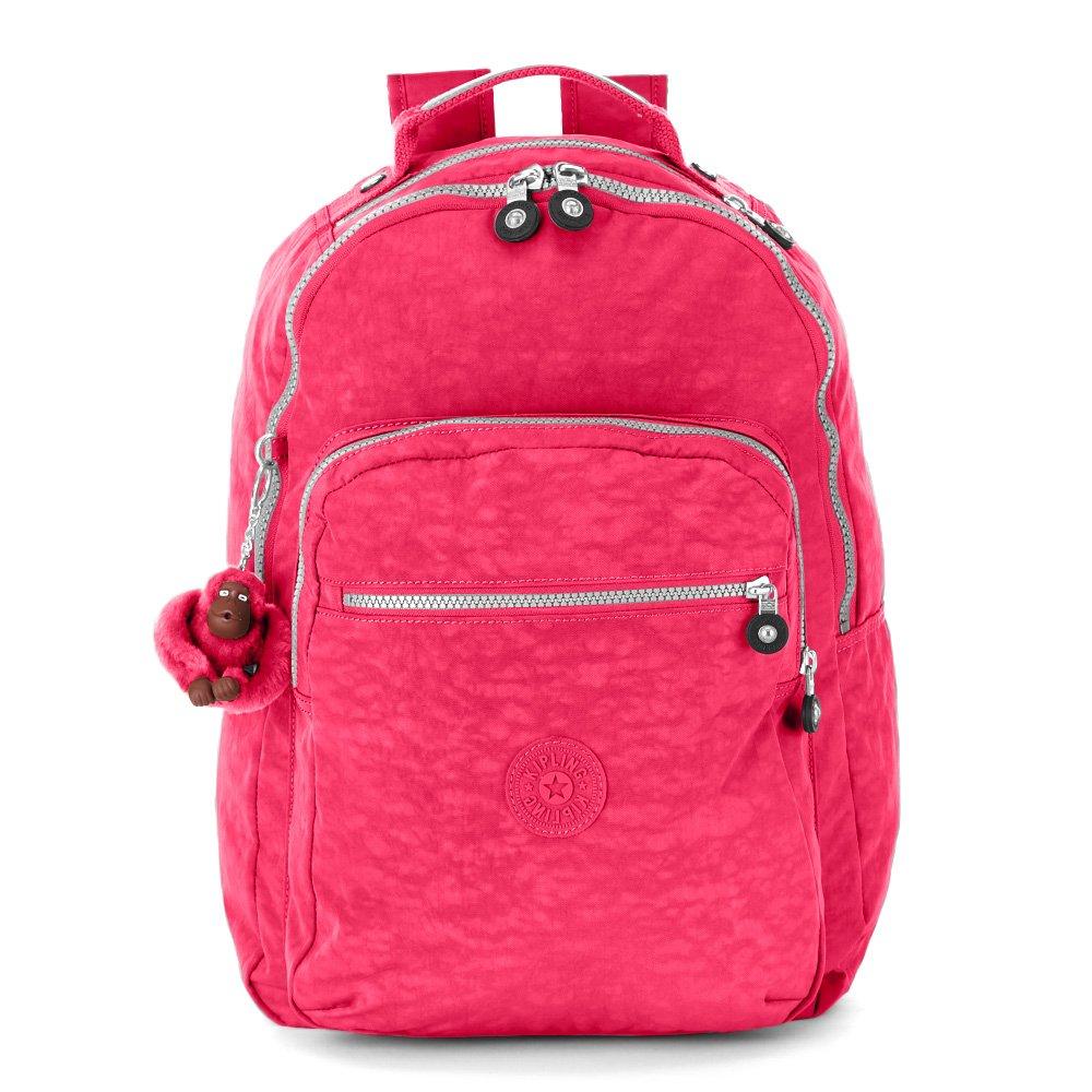 Kipling Seoul bag, Vibrant Pink, One Size