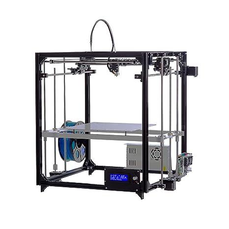aibecy flsun Cube F1 Impresora 3d DIY Kit Auto Nivelación ...