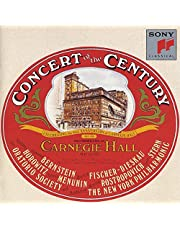 Concert Of The Century (85th Anniversary Of Carnegie)