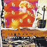Change We Must by JON ANDERSON (2015-10-21)