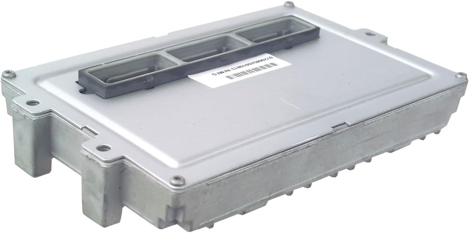 Cardone 79-0407V Remanufactured Chrysler Computer