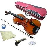 ステンター 子供用 分数バイオリン SV-180 1/4サイズ 7点セット