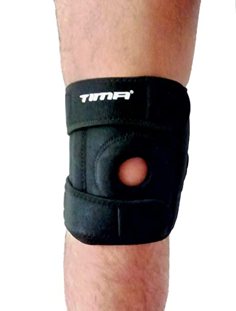 ee10f299b0 Buy Tima Knee Cap with Knee Support Stabilizer for Knee Pain, Gym for Men  and Women Online at Low Prices in India - Amazon.in