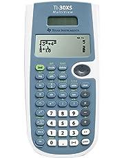 Texas Instruments TI-30XS MultiView Scientific Calculator