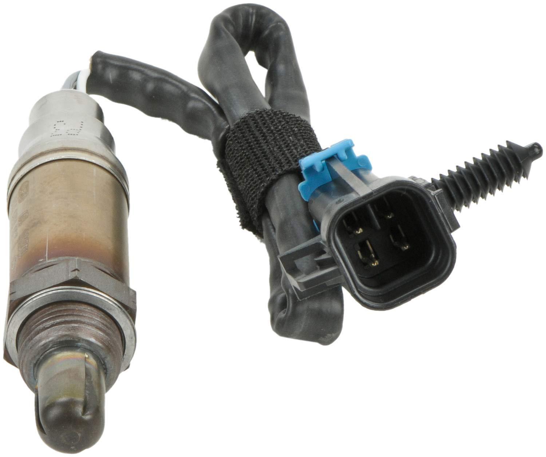Bosch 13474 Oxygen Sensor, OE Fitment (Buick, Cadillac, Chevrolet, GMC, Oldsmobile, Pontiac)