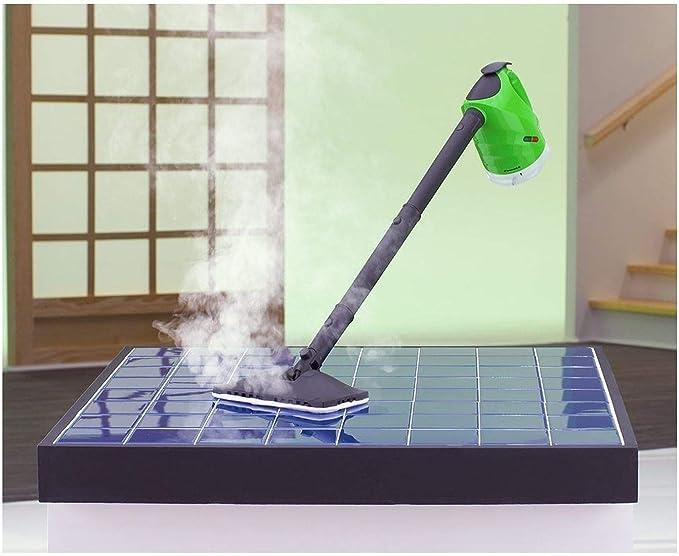 BOTOPRO - H2O Steam FX Pro, vaporeta de Mano Profesional Que ...